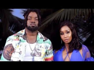 Lord Paper – Beautiful Day Ft. Victoria Kimani, Kofi Mole