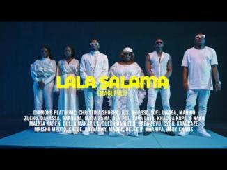 Tanzania All Stars – Lala Salama (Magufuli)