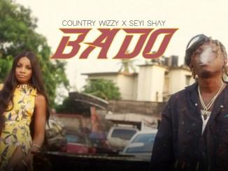Country Wizzy Ft. Seyi Shay – Bado