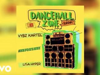 VIDEO: Vybz Kartel, Lisa Hyper – Irreplaceable