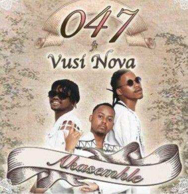 047 – Akasemhle Ft. Vusi Nova mp3 download