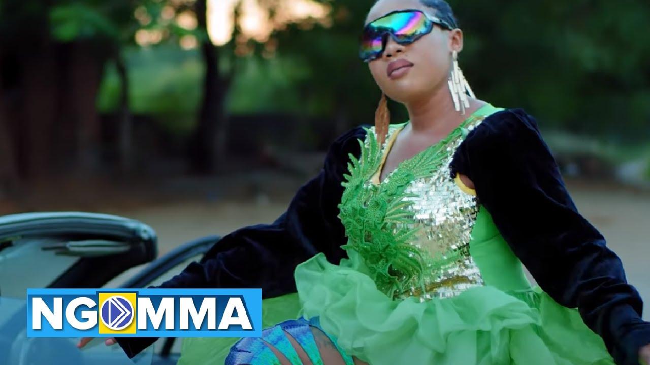 Amber Lulu, Emba Botion – Kanipa Yote mp3 download