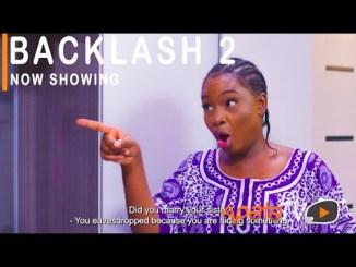 Backlash 2 Latest Yoruba Movie 2021 Drama