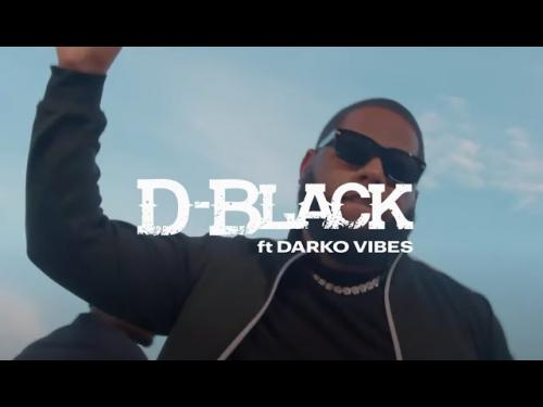 D-Black Ft. Darkovibes – Loyalty mp3 download