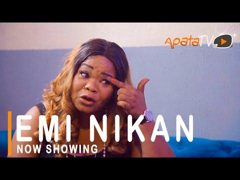 Movie  Emi Nikan Latest Yoruba Movie 2021 Drama mp4 & 3gp download