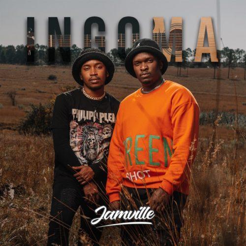 Jamville – Ingoma Ft. Nate mp3 download