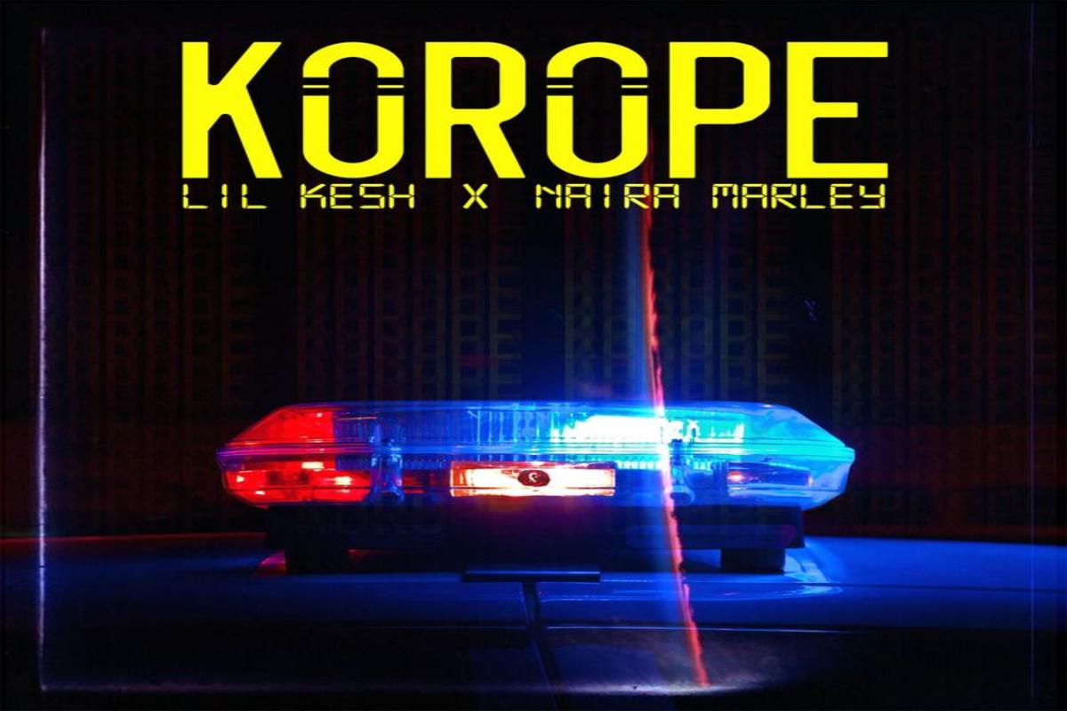 Lil Kesh Ft. Naira Marley – Korope mp3 download