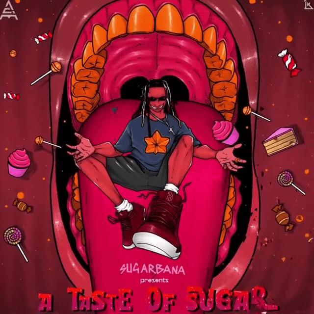 Sugarbana Ft. Ycee – Sound The Alarm mp3 download
