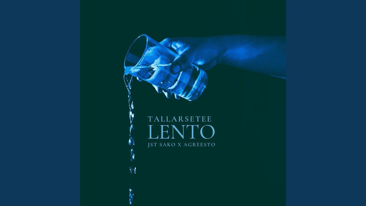 TallArseTee – Lento Ft. Jst Sako, Agreesto mp3 download