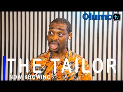 Movie  The Tailor Latest Yoruba Movie 2021 Drama mp4 & 3gp download