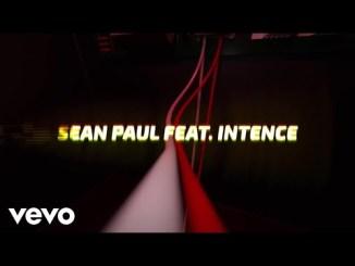 VIDEO: Sean Paul Ft. Intence – Real Steel
