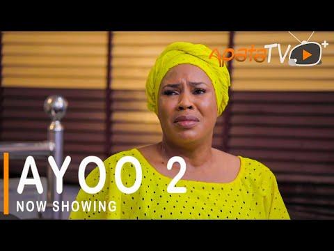 Movie  Ayoo 2 Latest Yoruba Movie 2021 Drama mp4 & 3gp download