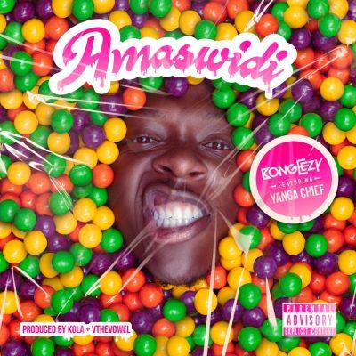 Bongeezy – Amaswidi Ft. Yanga Chief mp3 download