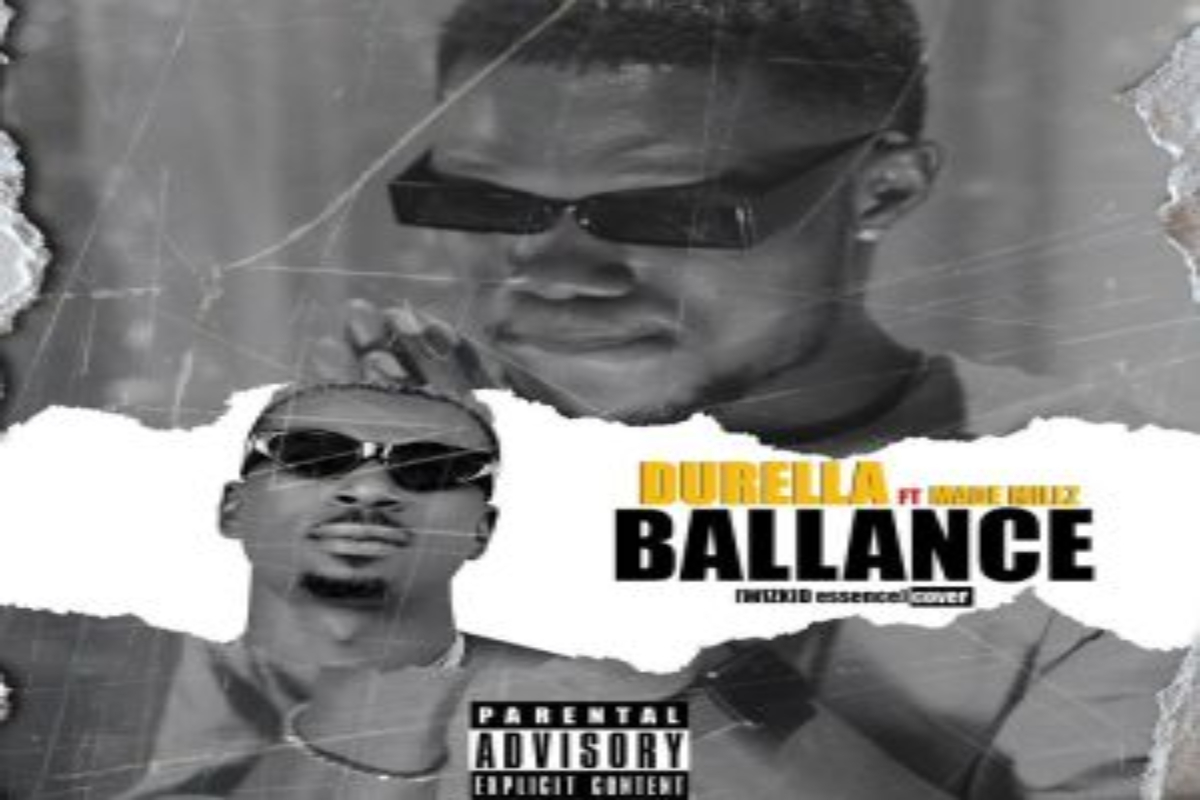 Durella – Ballance Ft. Made Millz mp3 download