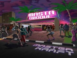 EP: Masterkraft – Masta Groove
