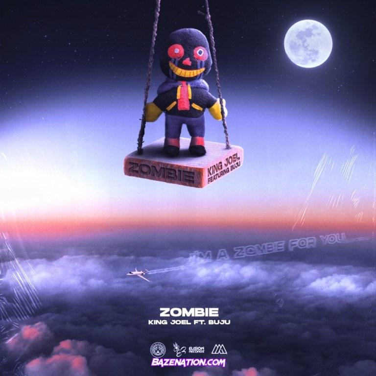 King Joel – Zombie Ft. Buju mp3 download