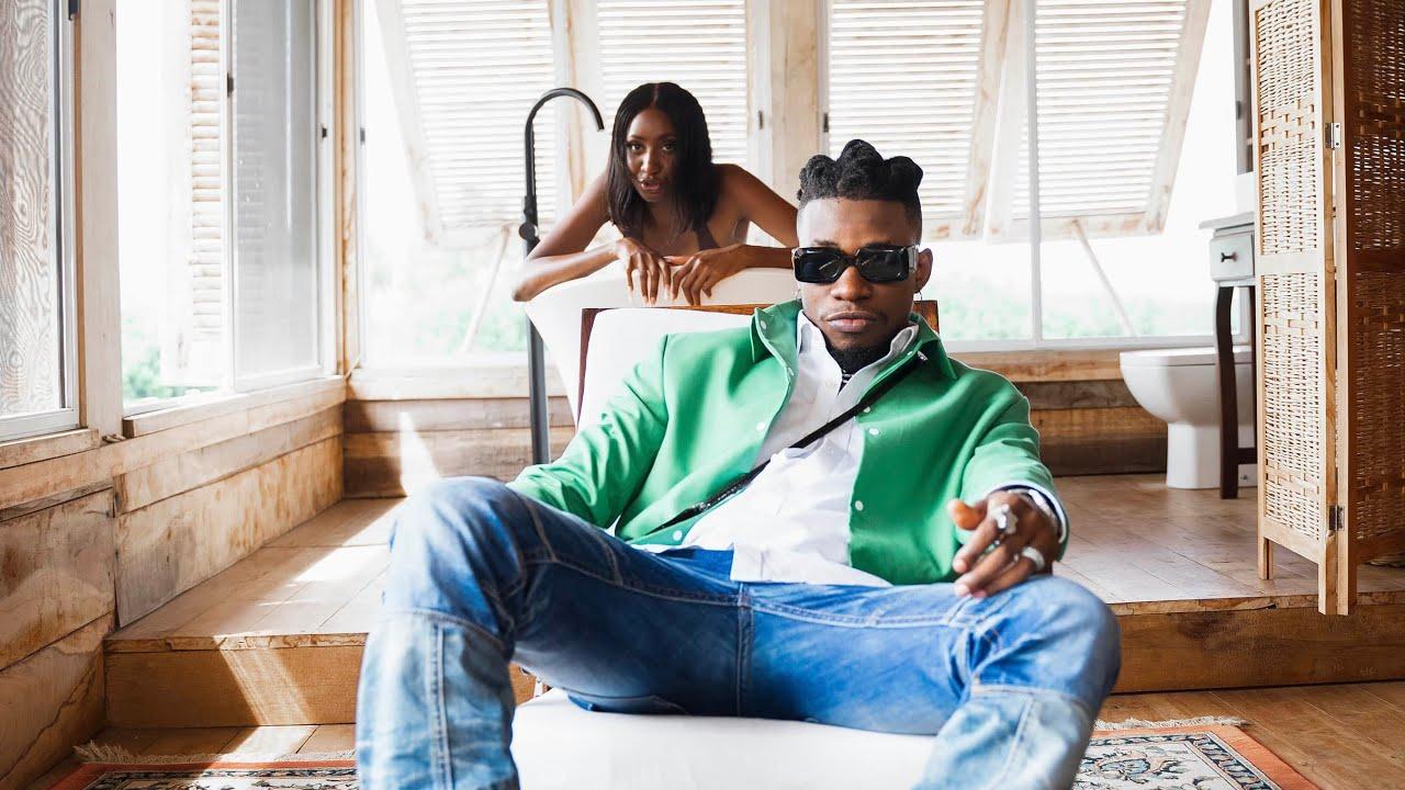 King Perryy – Yawa mp3 download