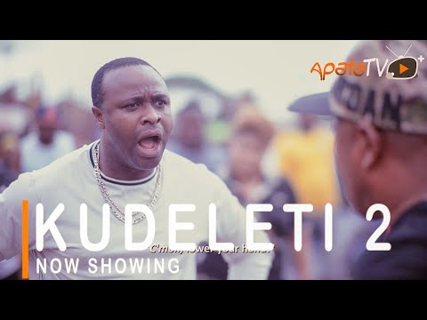 Movie  Kudeleti 2 Latest Yoruba Movie 2021 Drama mp4 & 3gp download