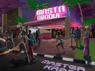 Masterkraft – Live My Life Ft. Mr. Talkbox