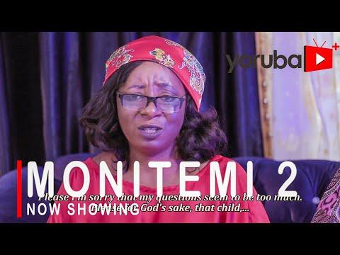 Movie  Monitemi 2 Latest Yoruba Movie 2021 Drama mp4 & 3gp download
