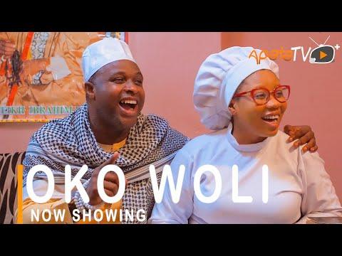 Movie  Oko Woli Latest Yoruba Movie 2021 Drama mp4 & 3gp download