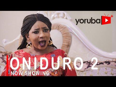 Movie  Oniduro 2 Latest Yoruba Movie 2021 Drama mp4 & 3gp download