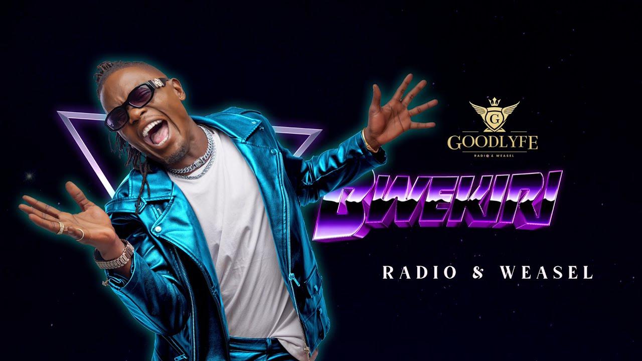 Radio & Weasel – Bwekiri mp3 download
