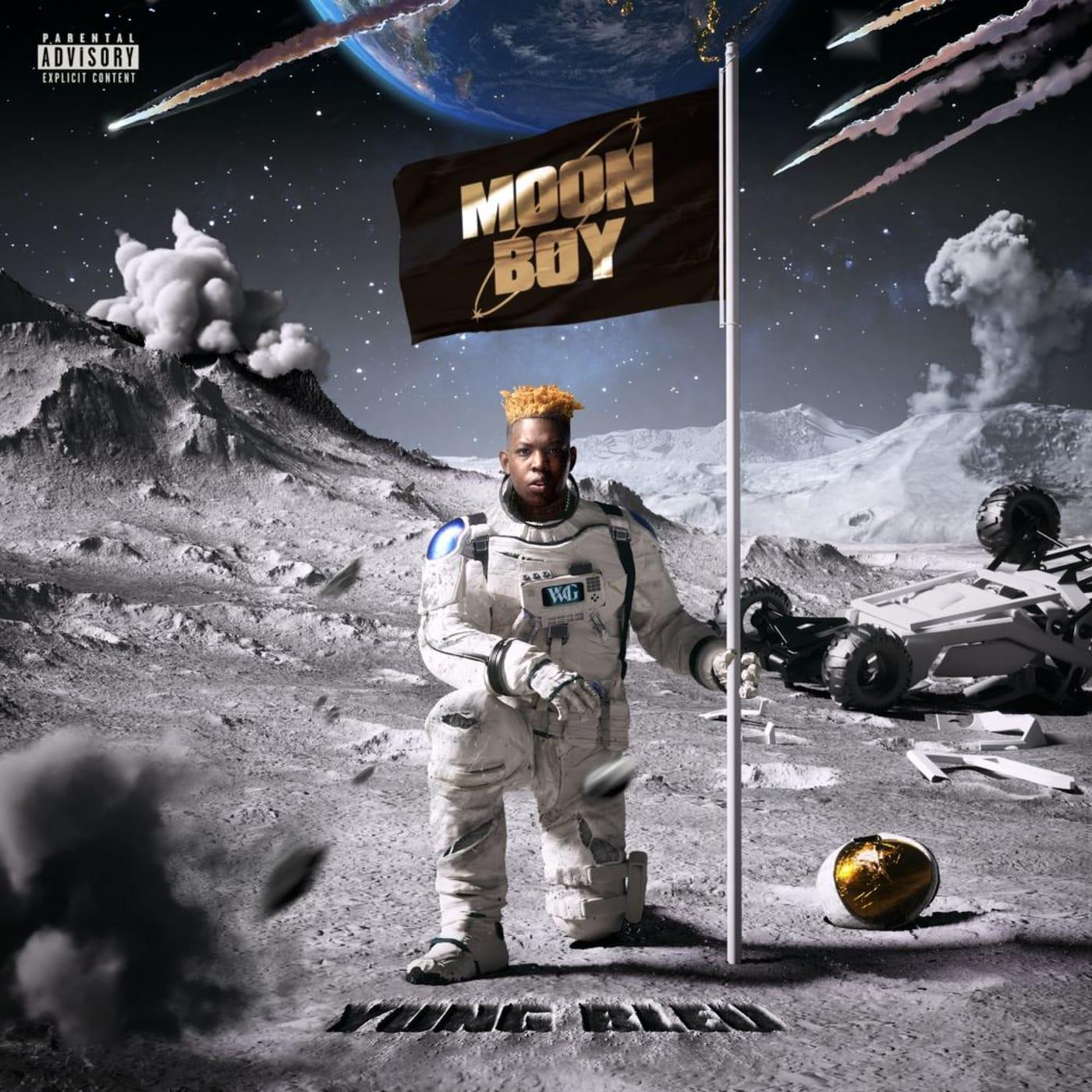 Yung Bleu – Unforgiving Ft. Davido mp3 download