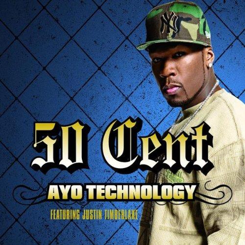 50 Cent Ft. Justin Timberlake, Timbaland - Ayo Technology mp3 download