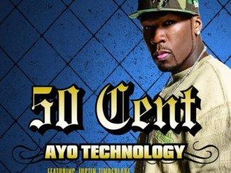 50 Cent Ft. Justin Timberlake, Timbaland – Ayo Technology