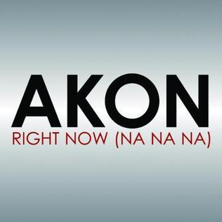 Akon - Right Now (Na Na Na) + Remix mp3 download