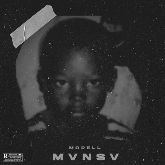 Album: Morell – MVNSV (MANSA) mp3 download