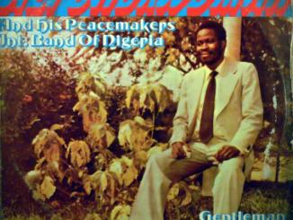 Ali Chukwumah & his Peace Makers Int'l – Eziokwu Bu Ndu