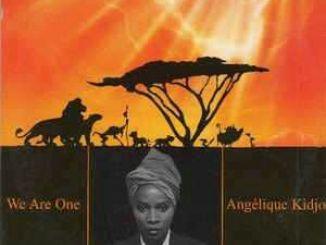 Angelique Kidjo – We Are One
