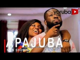 Apajuba Latest Yoruba Movie 2021 Drama