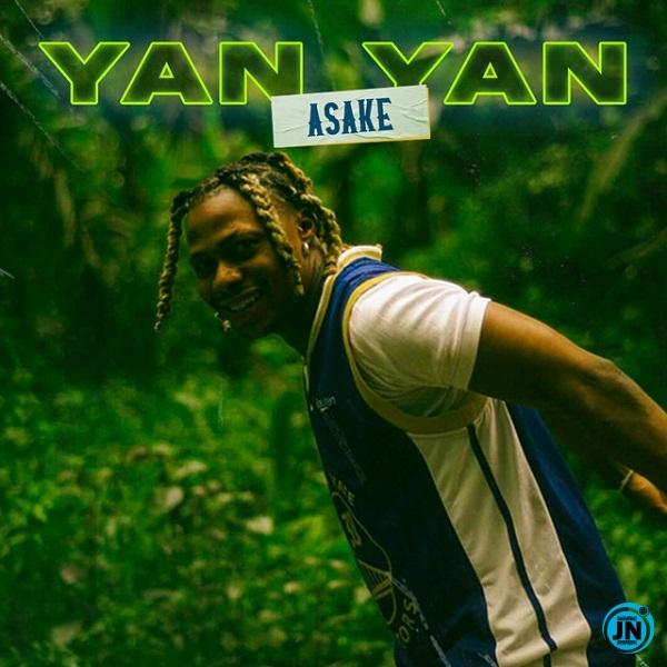 Asake – Yan Yan mp3 download