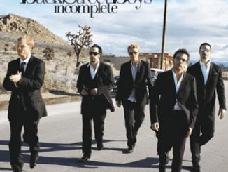 Backstreet Boys – Incomplete