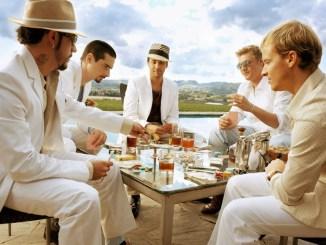 Backstreet Boys – Poster Girl