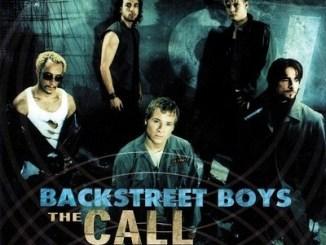 Backstreet Boys – The Call
