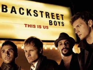 Backstreet Boys – Undone