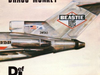 Beastie Boys – Brass Monkey