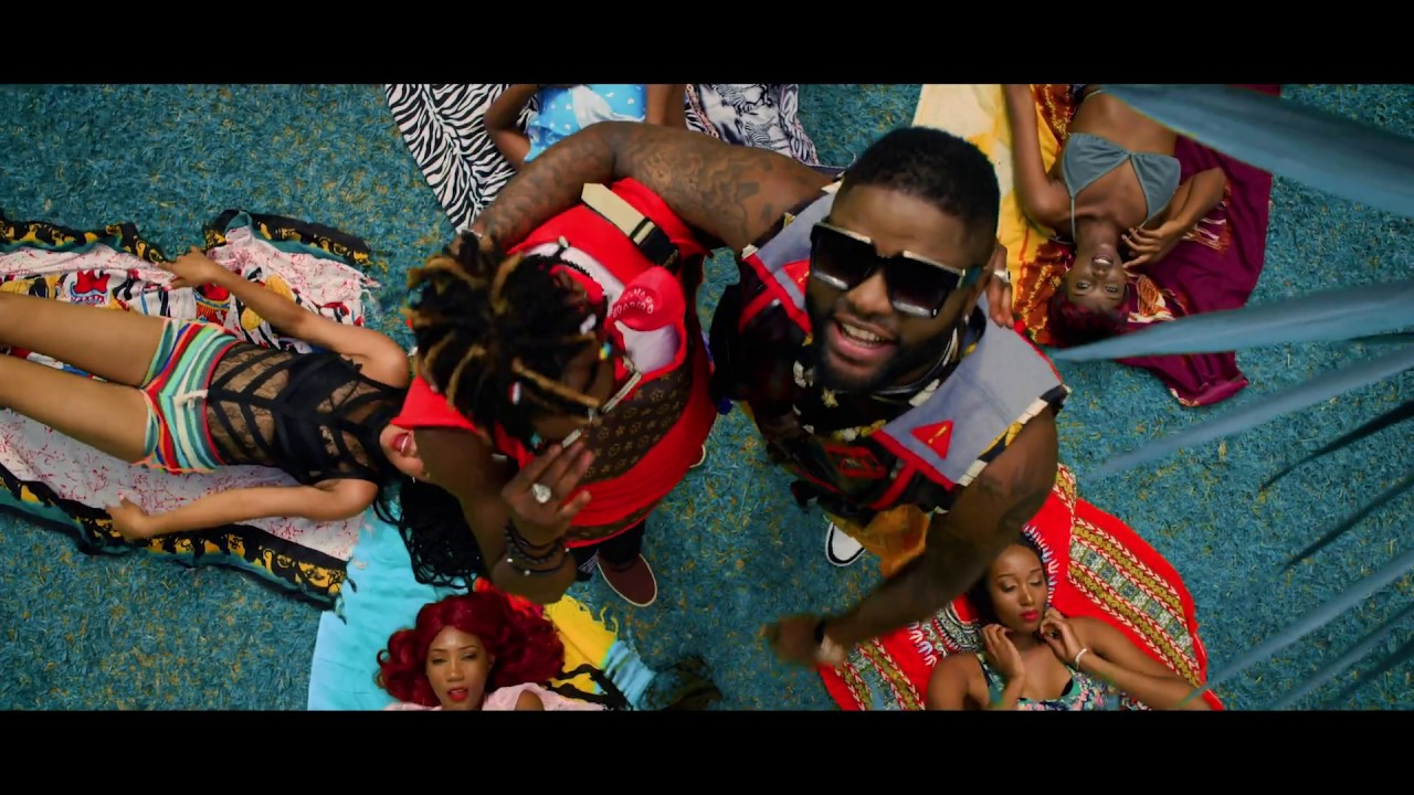 Beenie Gunter x DJ Chris – Kabaka mp3 download