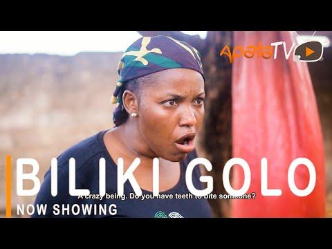 Movie  Biliki Golo Latest Yoruba Movie 2021 Drama mp4 & 3gp download