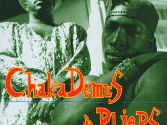 Chaka Demus & Pliers – Bam Bam