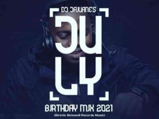 DJ Jaivane & Sinny Man'que – Siyaphambili Ft. LeeMcKrazy & Tracy