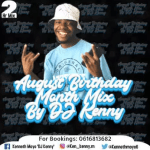 DJ Kenny – August Birthday Month mp3 download