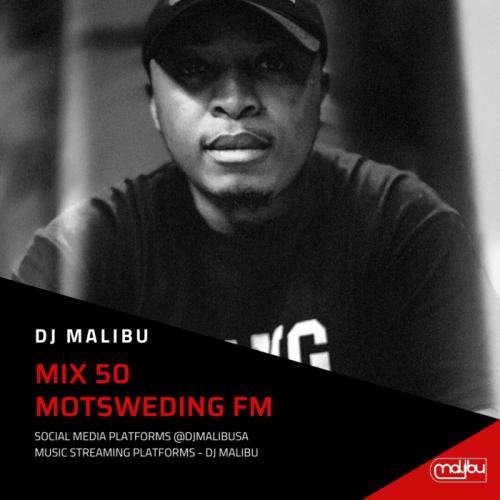 DJ Malibu – Motsweding FM Konka Night Mix + Bonus Tape mp3 download
