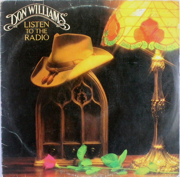 Don Williams - Listen to the Radio mp3 download