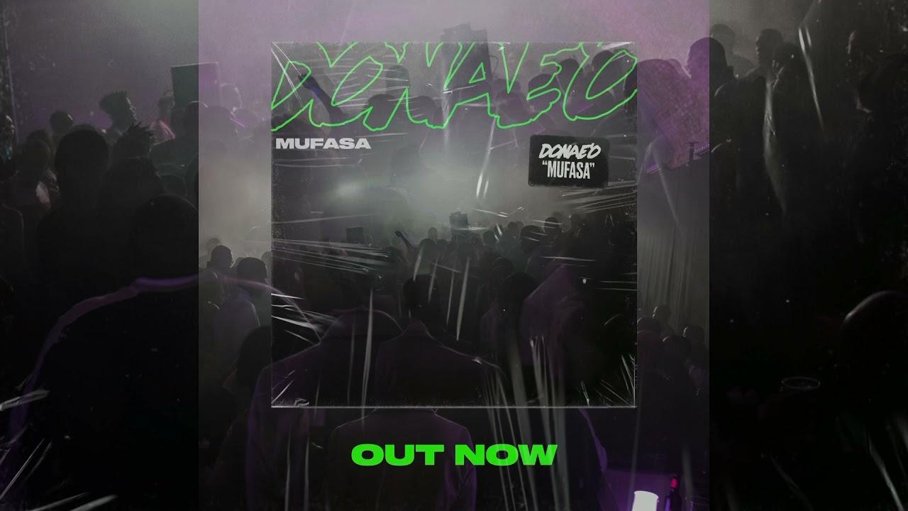 Donae'O – Mufasa mp3 download