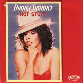 Donna Summer - Hot Stuff mp3 download